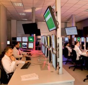 Galileo Control Center w Fucino